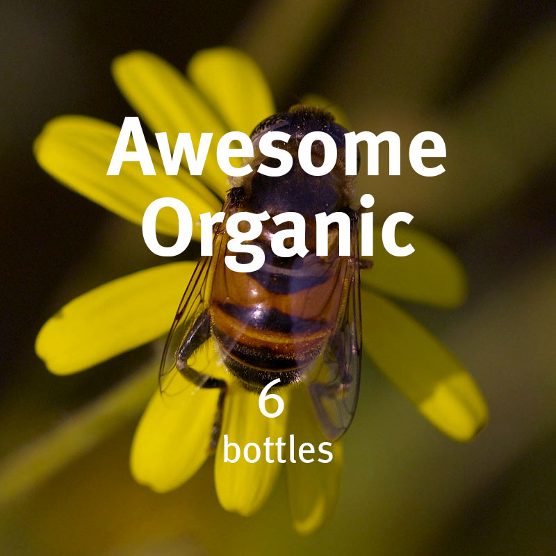 Awesome Organic
