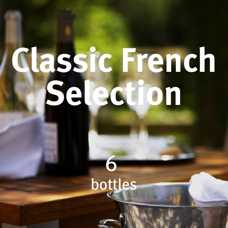 Classic French Selection
