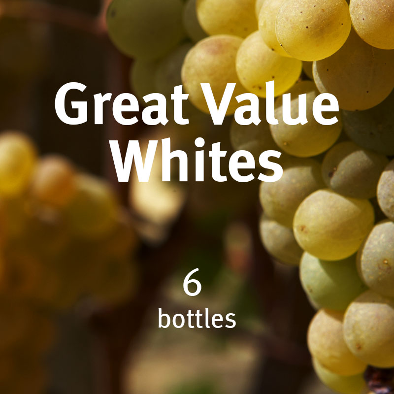 Great Value Whites