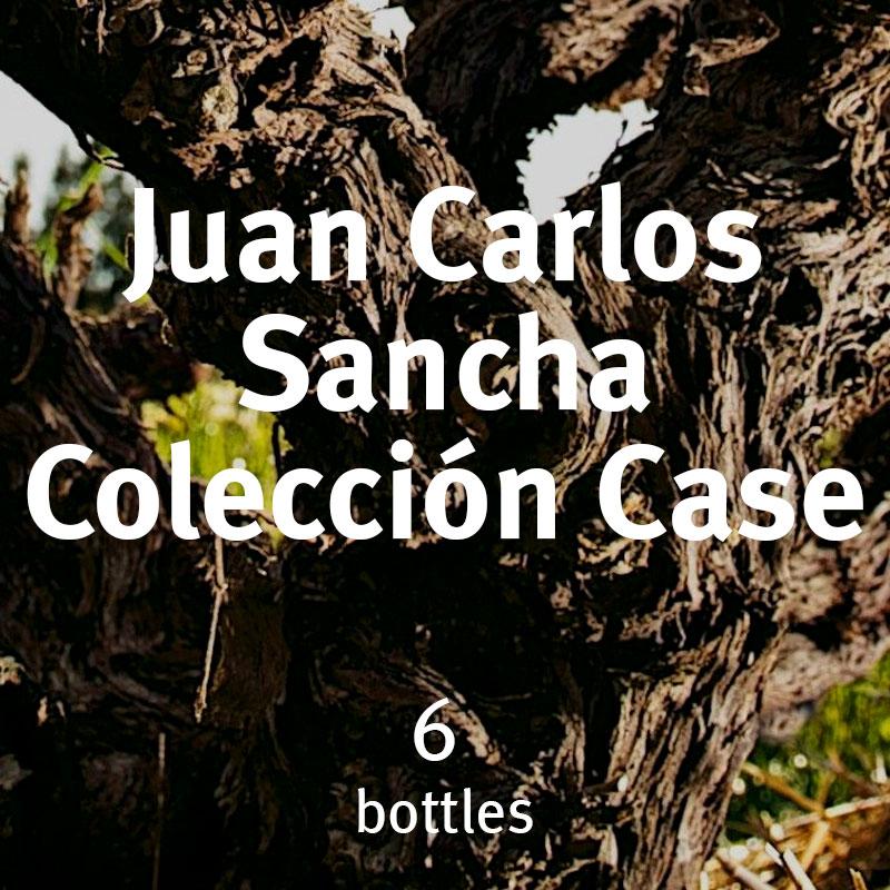 Juan Carlos Sancha – Garnacha Colección Case