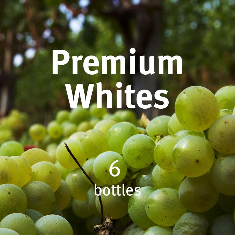 Premium Whites