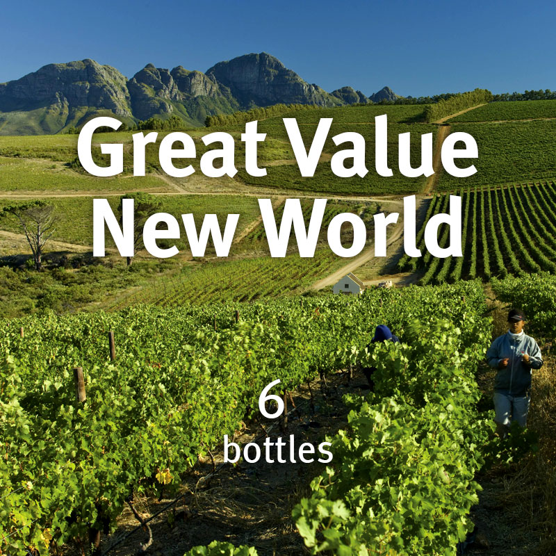 Great Value New World