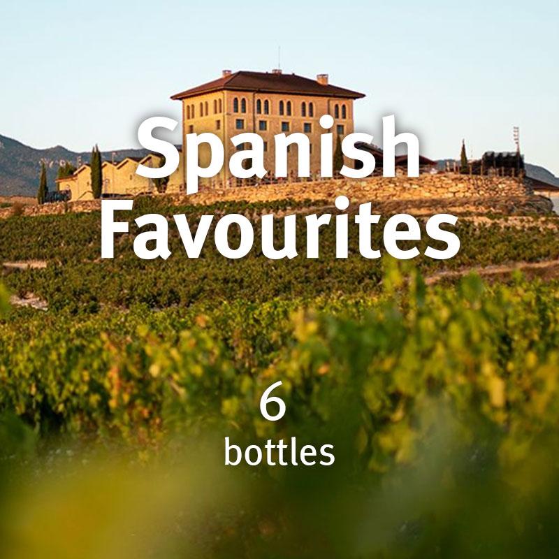 Spanish Favourites