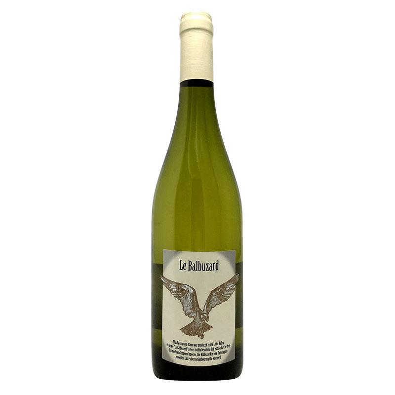 Domaine Emile Balland Le Balbuzard Sauvignon Vin de Pays 2019