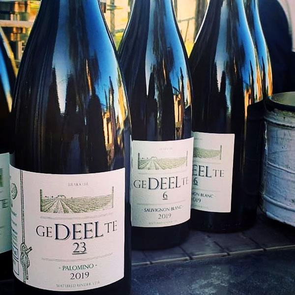Gedeelte Wines