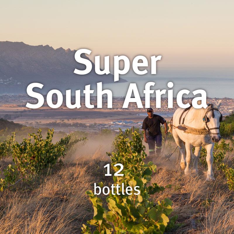 Super South Africa