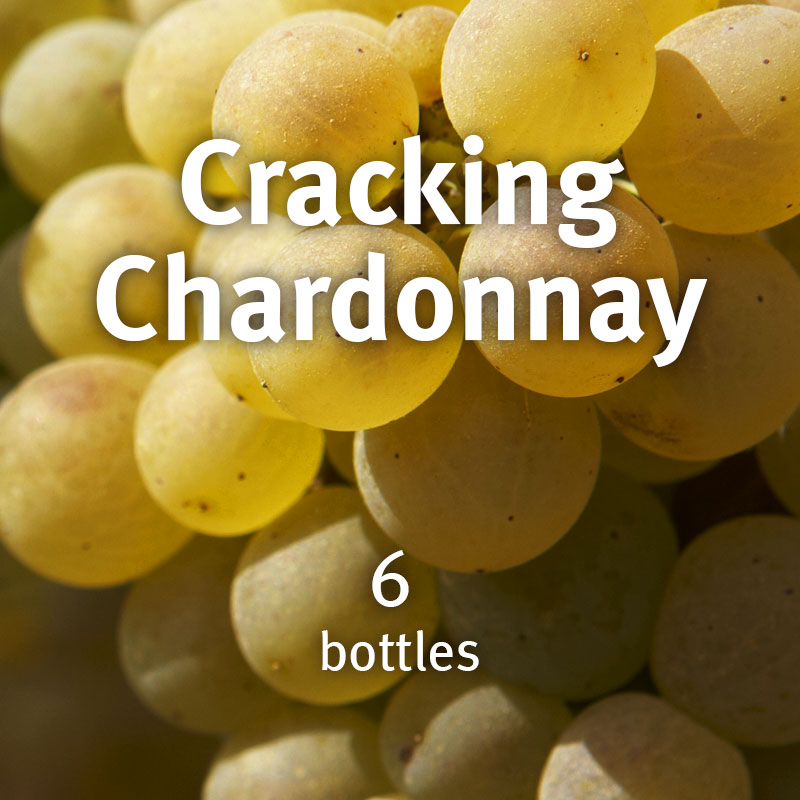 Cracking Chardonnay
