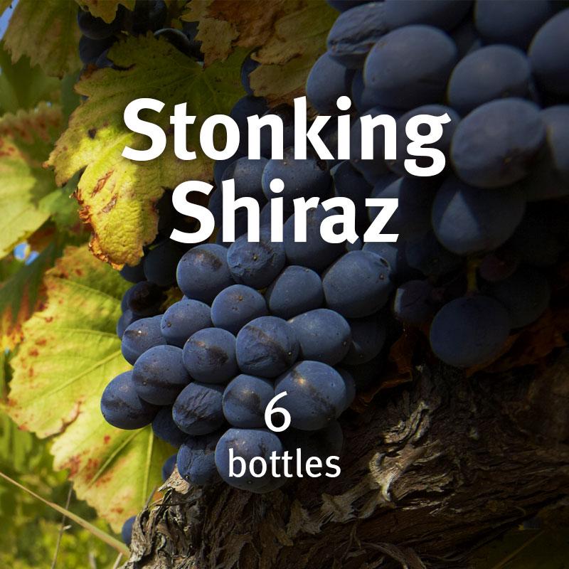 Stonking Shiraz