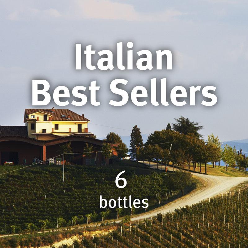 Italian Best Sellers