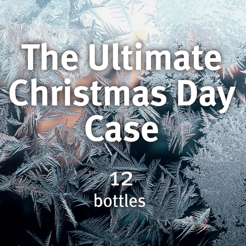 The Ultimate Christmas Day Case