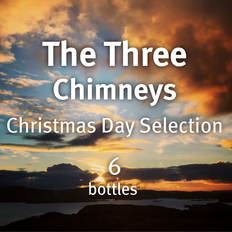 The Three Chimneys – Christmas Day Selection