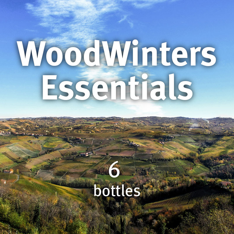 WoodWinters Essentials