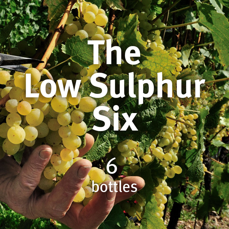 The Low Sulphur Six