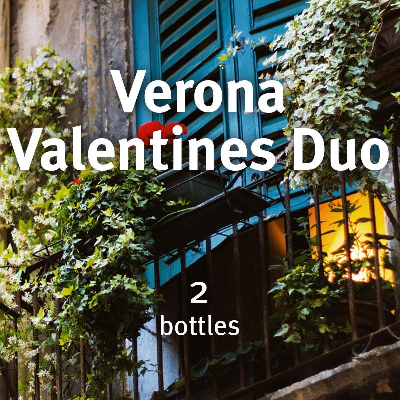 Verona Valentines Duo