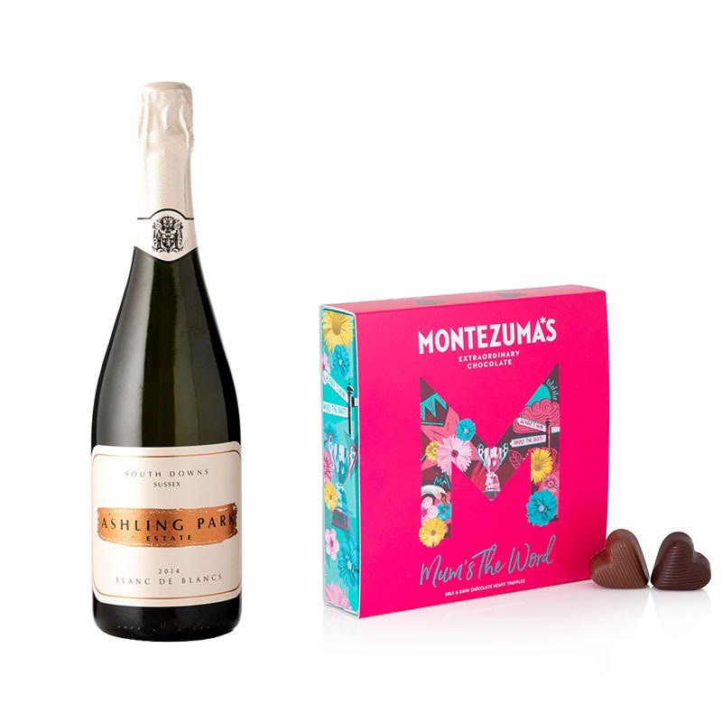 English Fizz & Truffles