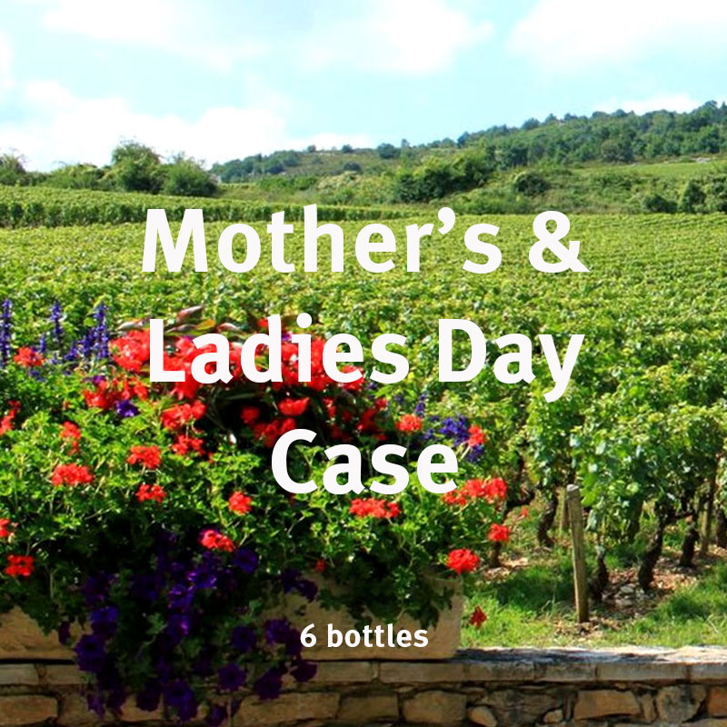 Mother's & Ladies Day Mixed Case