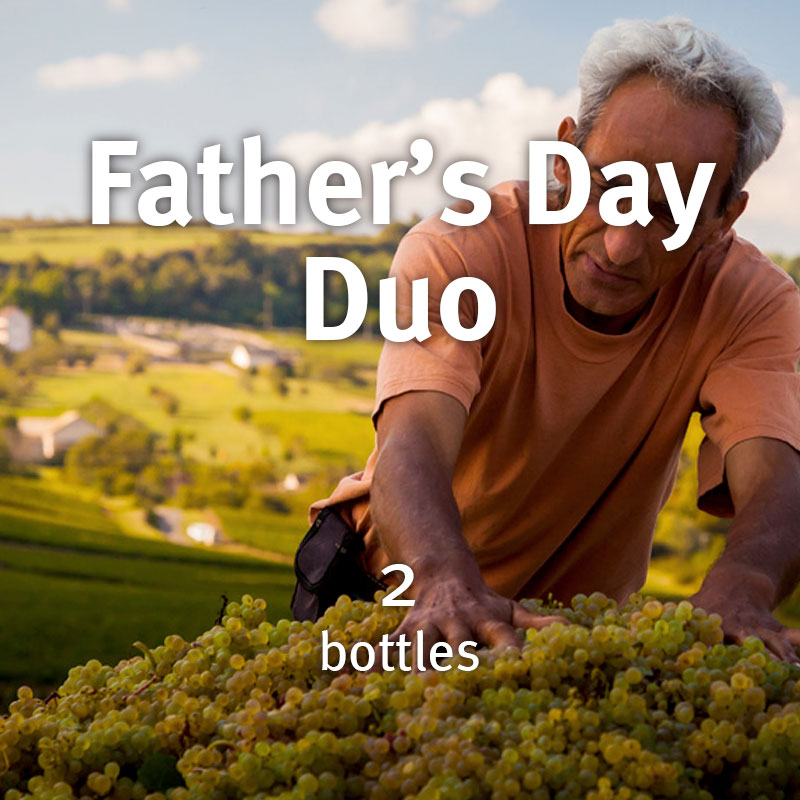 Father's Day duo