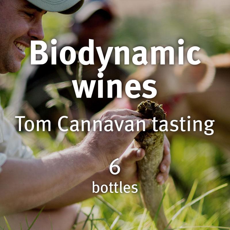 Biodynamic wines – Tom Cannavan